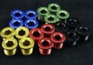 M10 Mtb ChainRing Bolts for Sram