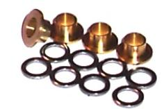 Derailleur Jockey Wheel Bushing Kit